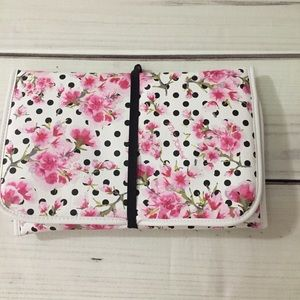 Betsy Johnson diaper change pad
